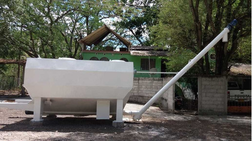 silo de cemento portatil sami