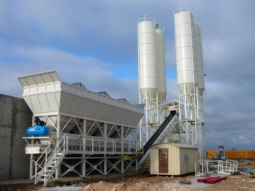 silo para  cemento disponible