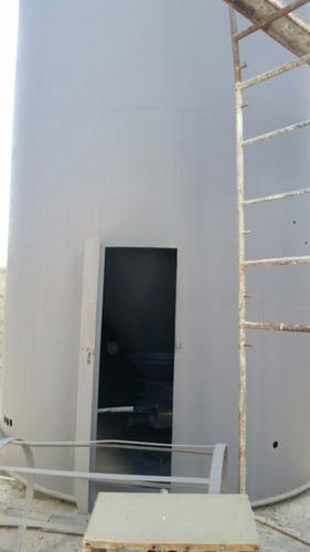 silos 50 m3