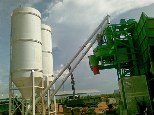silos cementeros