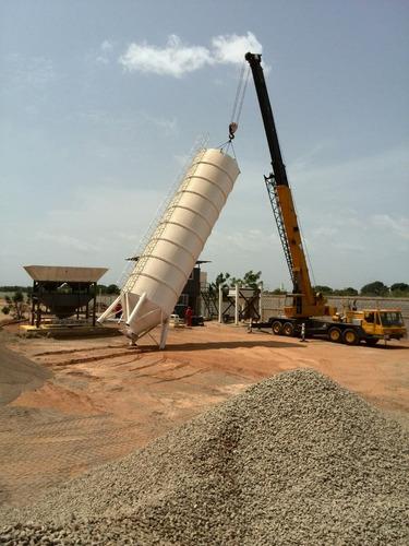 silos para cemento