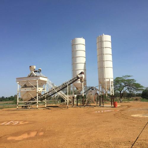 silos, tolvas, filtros, plantas dosificadoras de concreto