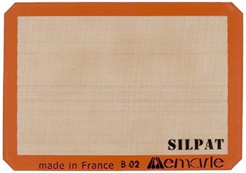 silpat ae superior antiadherente de silicona para hornear m