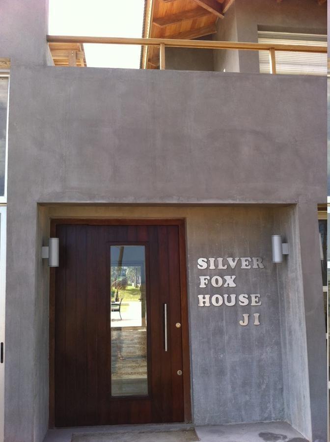 silver fox house