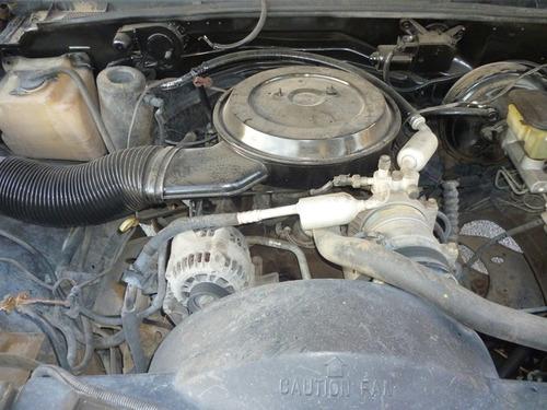 silverado 1998,nacional,automatica,motor 5.7 tbi partes