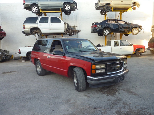 silverado 1998,sin motor...yonkes