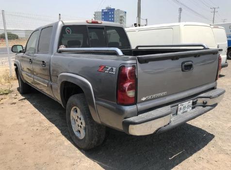 silverado 2007 chevrolet
