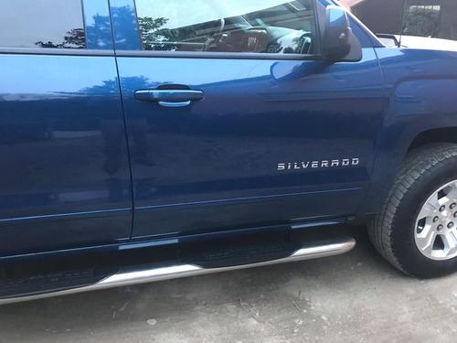 silverado auto chevrolet