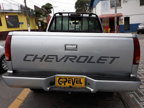 silverado gipevel