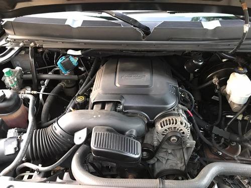 silverado ls 4x2 motor v 8 2015 negro 2 puertas