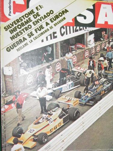 silverstone f1 reutemann tn rio cuarto f2 revista corsa 616