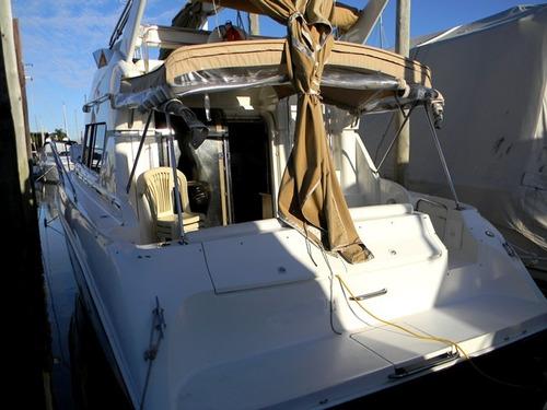 silverton 362 crucero americano