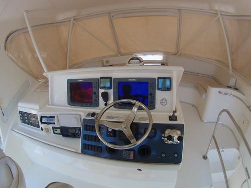 silverton 45' año 2005