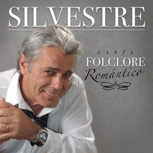 silvestre silvestre canta folclore romantico cd nuevo