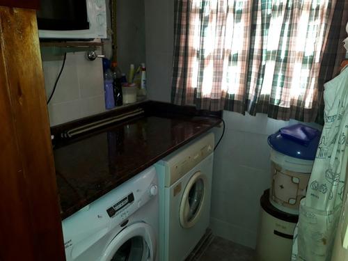 silvia chalet de 4 ambientes con 2 baños zona norte garaje