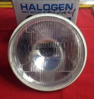 silvin redondo plano 6024 halogeno foco cambiable h4