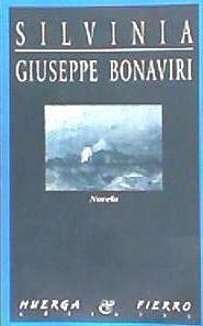 silvinia(libro literatura italiana)