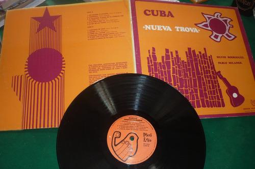 silvio rodriguez pablo milanes cuba nueva trova
