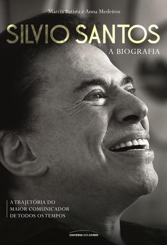 silvio santos - a biografia