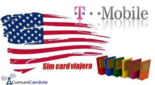 sim card internacional estados unidos full navegación