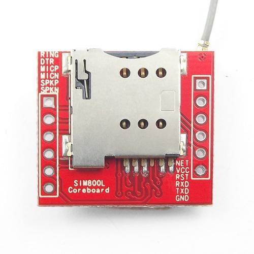 sim800 l  gsm gprs sms voz email sim ftp etc arduino