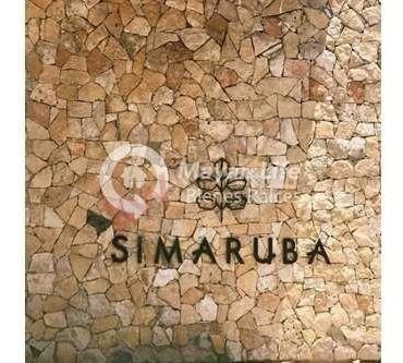 simaruba, privada residencial en temozón