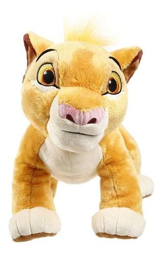 simba peluche disney collection rey león 28 cms