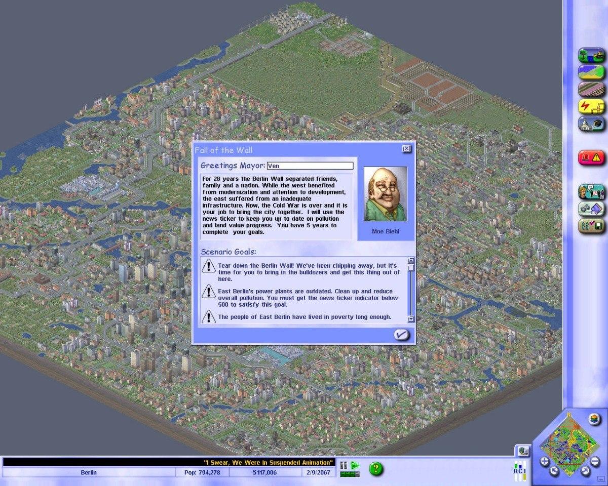 Simcity 3000 Unlimited Pc Original Envio Grátis Sg