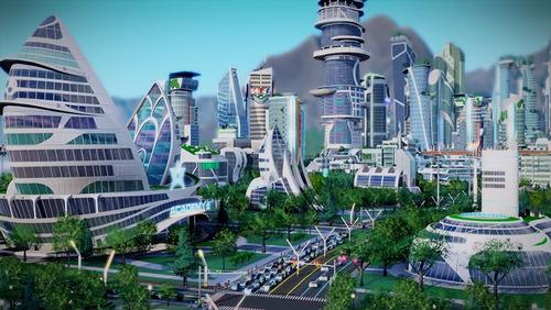 simcity complete edition + expansion juego pc digital origin