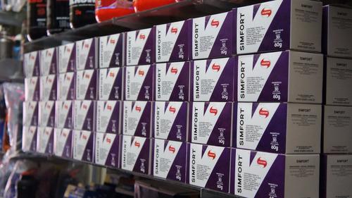 simfort (2 caixas de 30 sachês) - vitafor
