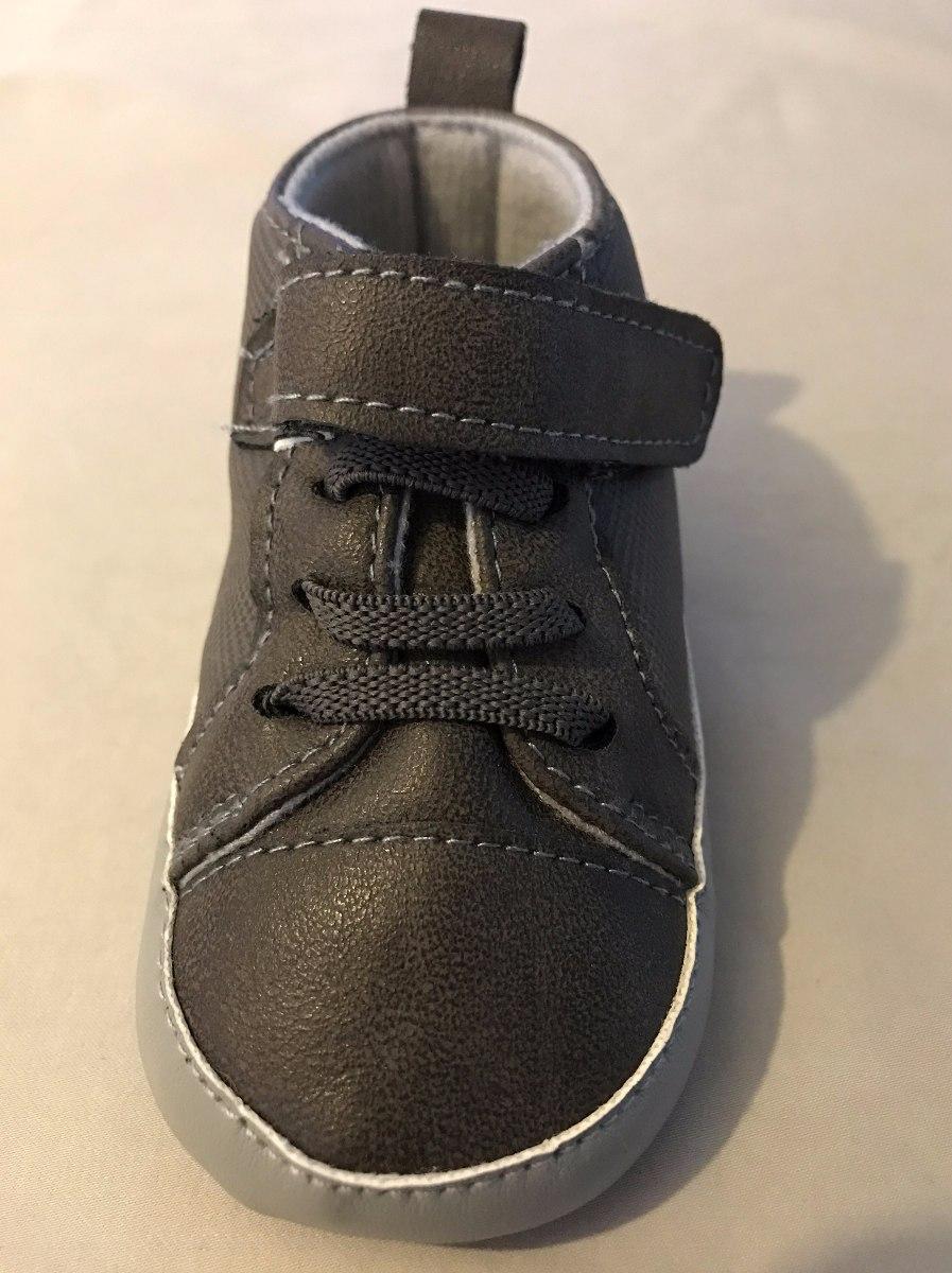 e22964b8c7d1d Simil Cuero Zapatos Botitas No Caminante Levhe Importados -   399