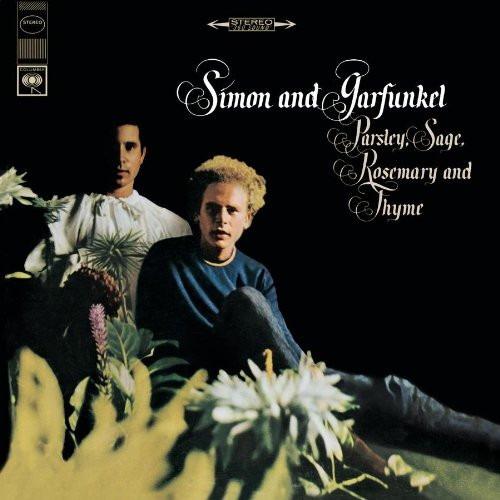 simon and garfunkel - parsley sage .../ remaster/ bonus/ cd