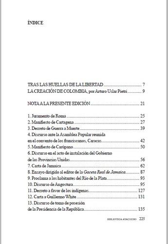 simon bolivar libro en formato digital pdf