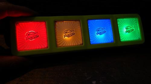 simon flash fabuloso fred desarmable