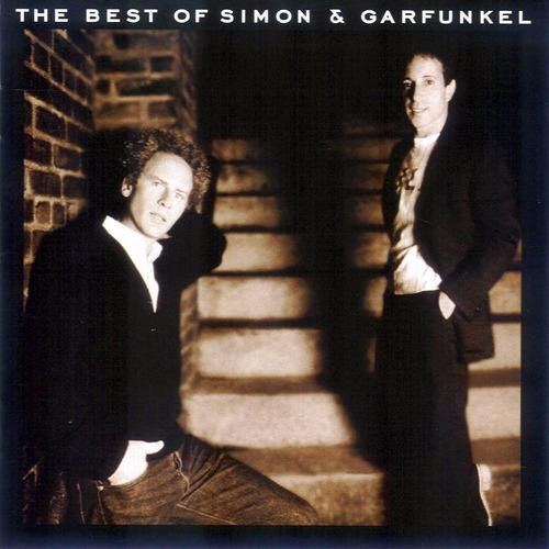 simon & garfunkel cd the best of