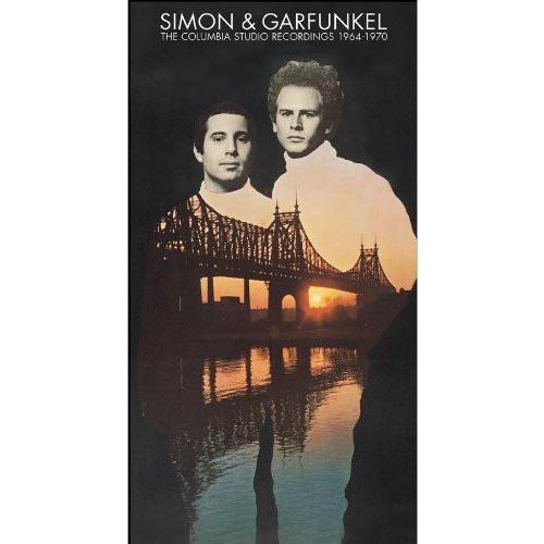 simon & garfunkel columbia studio recordings 64-70