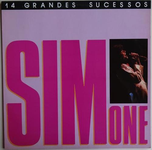 simone - 14 grandes sucessos