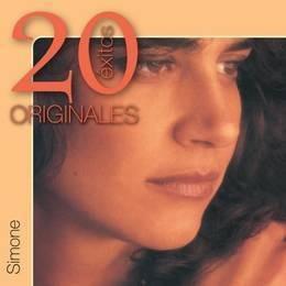 simone 20 exitos originales cd nuevo