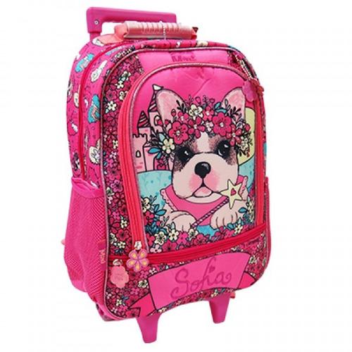simones - mochila carrito 16