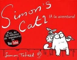 simon's cat 2 a la aventura