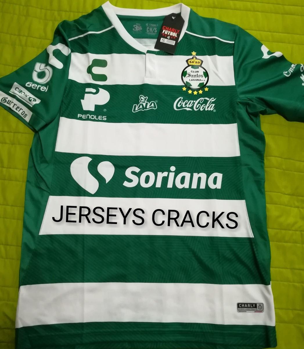 Simplemente Bonito Jersey De Santos -   550.00 en Mercado Libre f0d3542c4c326