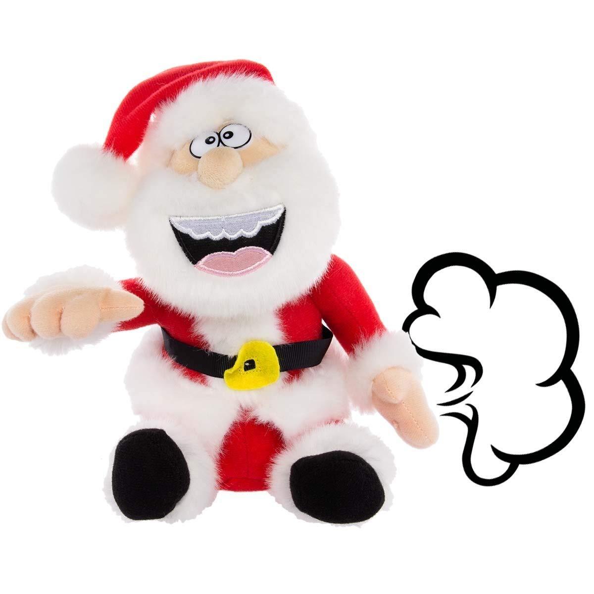 Imagenes De Papa Noel Animado.Simplemente Genio Tire De Mi Dedo Papa Noel Animado Di