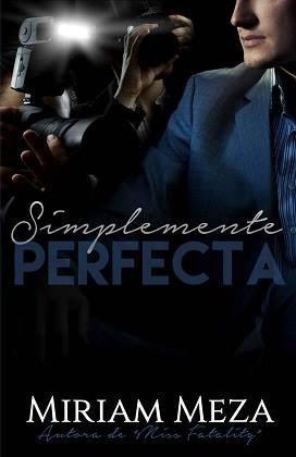 simplemente perfecta   - libro digital pdf