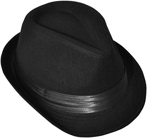 simplicity men women manhattan gangster estructurado trilby