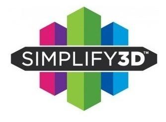 simplify 3d última versão + perfis de fatiamento