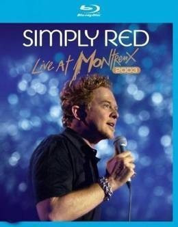 simply red live at montreux 2003 bluray nuevo