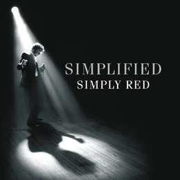 simply red simplified cd nuevo