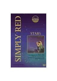 simply red stars dvd