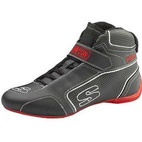 Simpson 56400BK Shoes