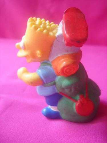 simpsons juguete simpsons